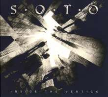 Soto: Inside The Vertigo, CD