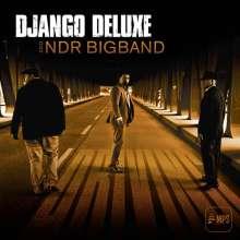 Django Deluxe: Driving, CD
