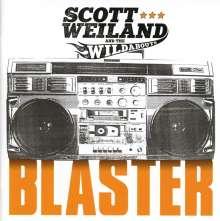 Scott Weiland & The Wildabouts: Blaster, CD