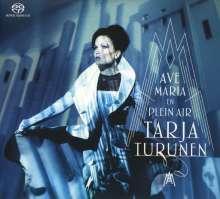 Tarja Turunen - Ave Maria, En plain Air, SACD