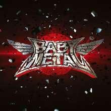 Babymetal: Babymetal, CD