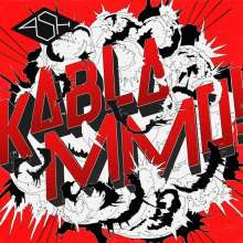 Ash: Kablammo! (Deluxe Edition), 2 CDs