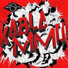 Ash: Kablammo! (180g), LP