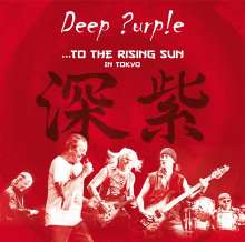 Deep Purple: To The Rising Sun (In Tokyo 2014) (180g), 3 LPs