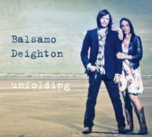 Balsamo Deighton: Unfolding, CD
