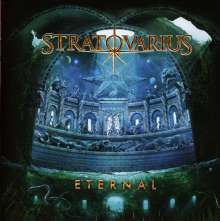 Stratovarius: Eternal, CD