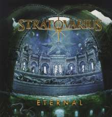 Stratovarius: Eternal (180g), LP
