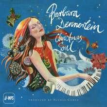 Barbara Dennerlein (geb. 1964): Christmas Soul, CD