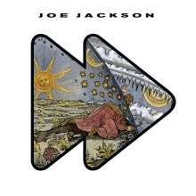 Joe Jackson (geb. 1954): Fast Forward (180g) (Limited-Edition), 2 LPs