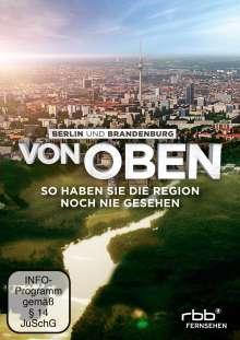 Berlin und Brandenburg von oben, DVD