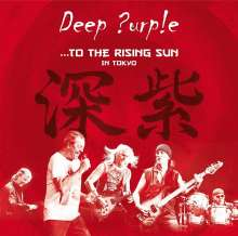 Deep Purple: To The Rising Sun (In Tokyo 2014), 2 CDs