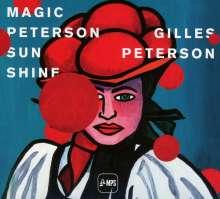 Gilles Peterson - Magic Peterson Sunshine, CD
