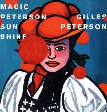 Gilles Peterson - Magic Peterson Sunshine, 2 LPs