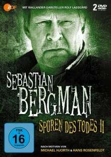 Sebastian Bergmann: Spuren des Todes Vol. 2, 2 DVDs
