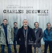 Reinhardt Repkes Club Der toten Dichter: Charles Bukowski - Gedichte neu vertont, LP
