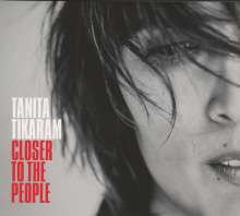 Tanita Tikaram: Closer To The People, CD