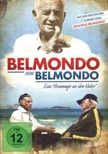 Belmondo von Belmondo, DVD