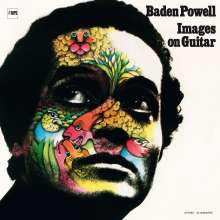 Baden Powell (1937-2000): Images On Guitar (remastered) (180g), LP