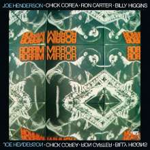 Joe Henderson (1937-2001): Mirror, Mirror (remastered) (180g), LP
