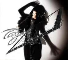 Tarja Turunen (ex-Nightwish): The Shadow Self (Special Edition), 1 CD und 1 DVD