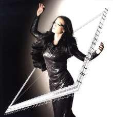 Tarja Turunen (ex-Nightwish): The Brightest Void (180g), LP