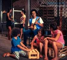 Hamilton De Holanda (geb. 1976): Samba De Chico, CD