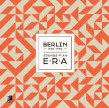 Berlin: Sounds Of An Era 1920 - 1950, 2 CDs