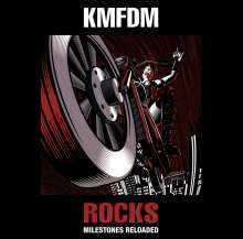KMFDM: Rocks (Milestones Reloaded) (180g), 2 LPs