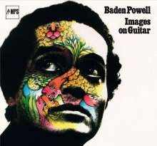 Baden Powell (1937-2000): Images On Guitar, CD
