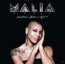 Malia (geb. 1978): Malawi Blues / Njira, LP