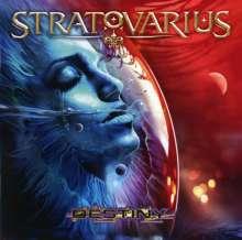Stratovarius: Destiny (Reissue 2016), 2 CDs