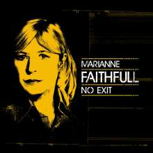 Marianne Faithfull: No Exit: Live 2014, CD