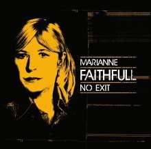 Marianne Faithfull: No Exit: Live 2014, LP