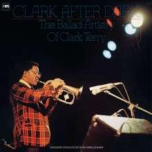 Clark Terry (1920-2015): Clark After Dark (remastered) (180g), LP