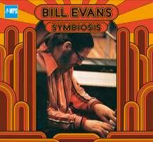 Bill Evans (Piano) (1929-1980): Symbiosis, CD