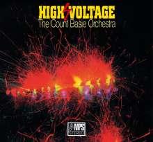Count Basie (1904-1984): High Voltage, CD