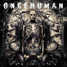 Once Human: Evolution, CD