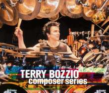 Terry Bozzio: Composer Series, 5 CDs