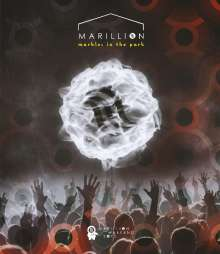 Marillion: Marbles In The Park: Live 2015, Blu-ray Disc