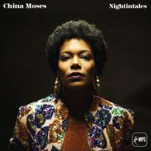China Moses (geb. 1978): Nightintales (180g), LP