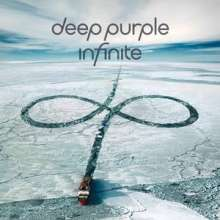 Deep Purple: inFinite (Limited Edition), 1 CD und 1 DVD