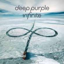 Deep Purple: inFinite (180g) (45 RPM), 2 LPs und 1 DVD