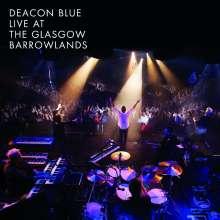 Deacon Blue: Live At The Glasgow Barrowlands, 2 CDs