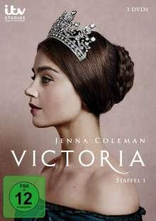 Victoria Staffel 1, 3 DVDs