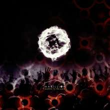 Marillion: Marbles In The Park: Live 2015 (180g), 3 LPs