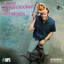 Albert Mangelsdorff (1928-2005): And His Friends (High-Quality Analog Remastering), CD