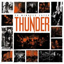 Thunder: 29 Minutes Later (Rsd2017), Single 12""