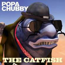 Popa Chubby (Ted Horowitz): The Catfish (Limited Edition) (Picture Disc), LP