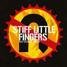 Stiff Little Fingers: No Going Back (Reissue 2017), 2 CDs