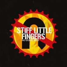 Stiff Little Fingers: No Going Back, LP